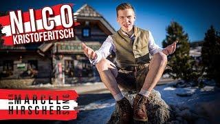 Nico Kristoferitsch - Marcel Hirscher Lied (offizielles Video)
