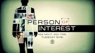 Person Of Interest Season 1 Trailer (Fan Made) - Manifest Destiny