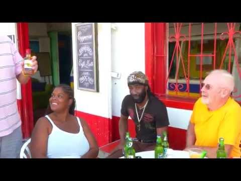 Travelling Barbados (Tv Show Concept)