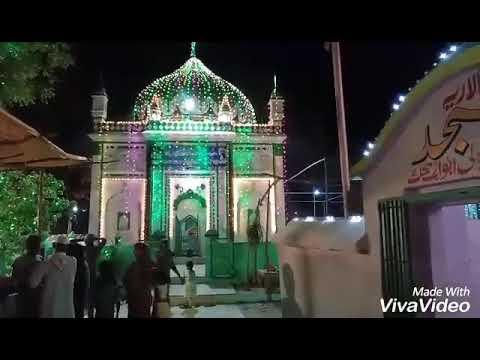Dargah satrikh Hazrat sayyad salar sahu gazi rehmatullah alaih. Father of sayyad salar masood gazi.