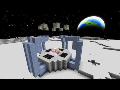 Die größte Maschine, die wir je gebaut haben?! - Minecraft Modpack Forever Stranded #164