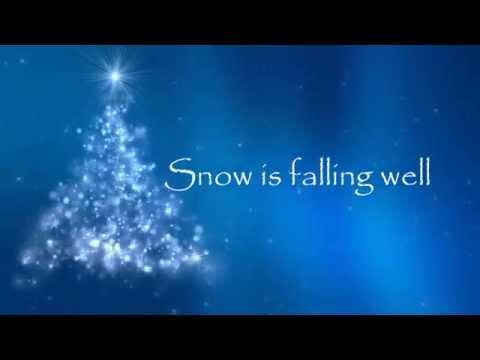 Zalig Kerstfeest En Een Gelukkig Nieuwjaar Youtube