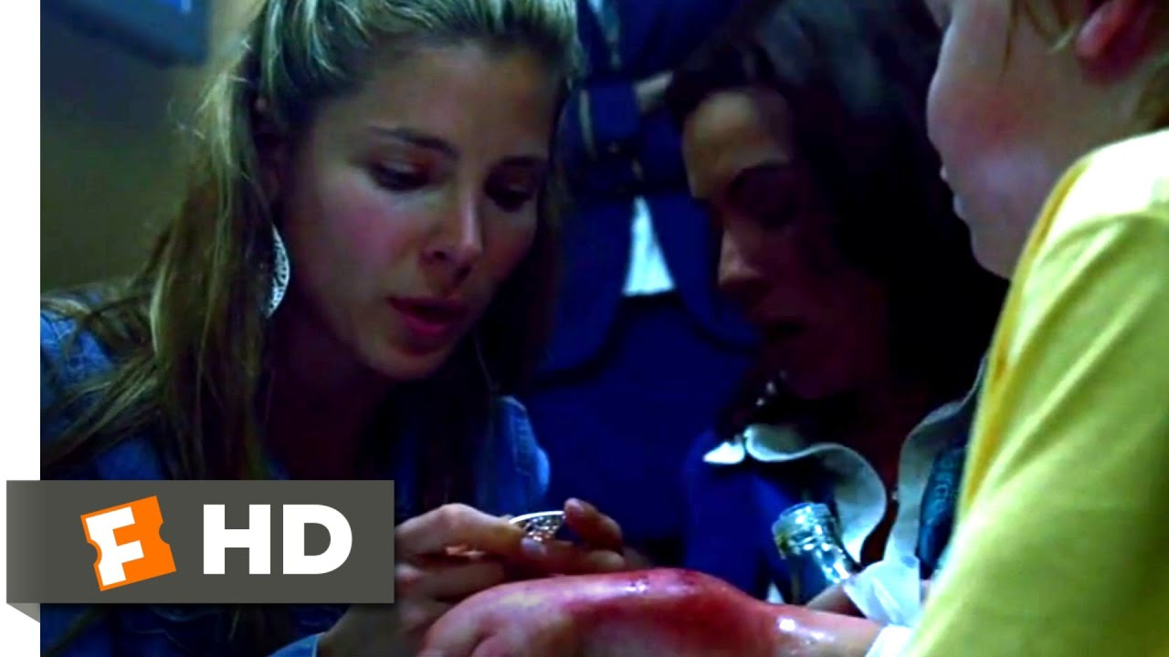6 Utterly Insane Movie Moments Everybody Forgets Exist | Cracked com