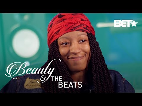 Wondagurl- The Toronto Producer Drake, Jay-Z & Travis Scott Love To Work With | Beauty & The Beats