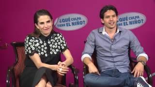 Karla Souza Y Ricardo Abarca Responden A Nuestras Preguntas Incómodas