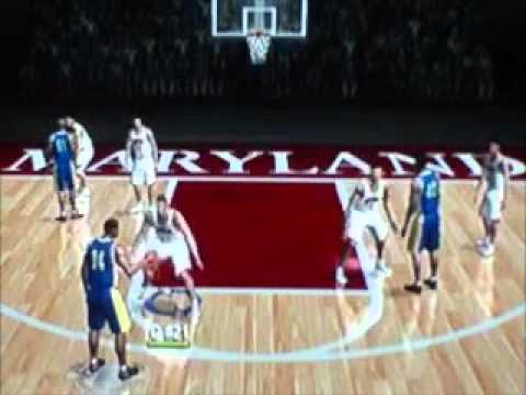 NCAA March Madness 2002 Tournament 2 Part 2