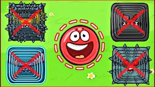 НЕ ВЫБРАЛИ МОНСТРА ! КРАСНЫЙ ШАРИК !  Новая веселая Игра ! развивающая для детей !