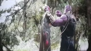 فيلم avengers infinity war 2018 720p مترجم
