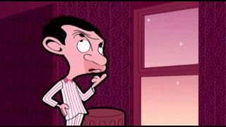Mr Bean cartoon 6