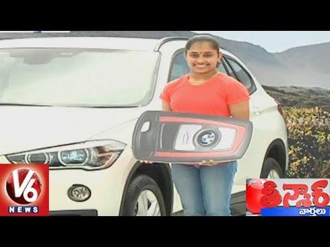 Effect of Dipa Karmakar's BMW refusal, Tripura Govt Starts Expanding Roads | Teenmaar News