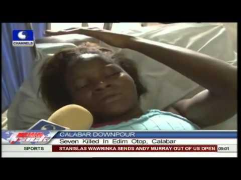 Seven Killed In Edim Otop, Calabar