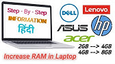 Hindi Dell Inspiron 5559 Signature Edition Laptop Review Youtube