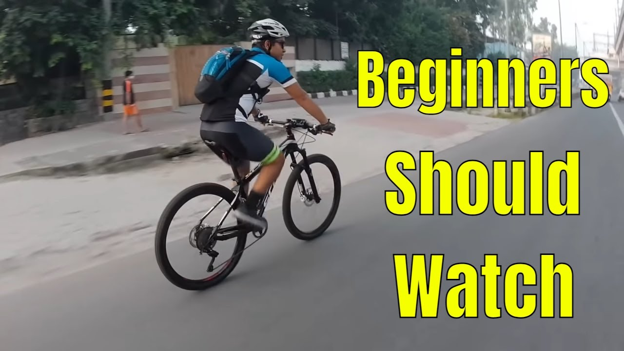 5 Tips for Riding Above 50 Kilometers Vlog