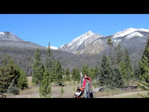 Rocky Mountain National Park: Our Colorado Trip