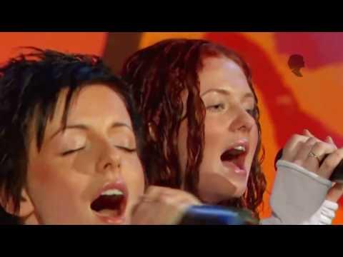 Tatu - All the things she said Live 2003