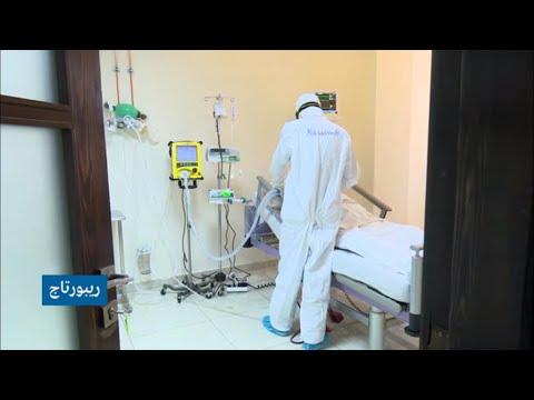 ما هو البروتوكول المعتمد في لبنان لمواجهة جائحة فيروس كورونا؟  - نشر قبل 12 ساعة