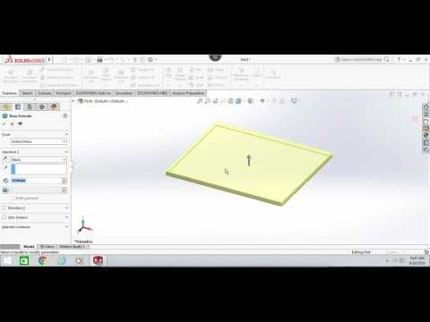 How to export to DXF in Solidworks