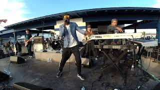 Download Anthony B Live at Sealegs Pt. 1 MP3 song and Music Video