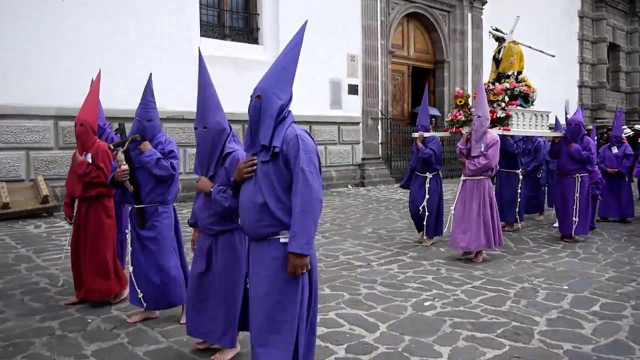 Semana Santa y Pascua en Quito - Festividades religiosas ...   Semana Santa Quito