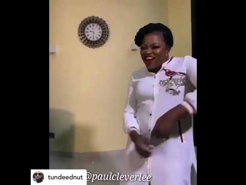 Davido Thank You Lord Official Video