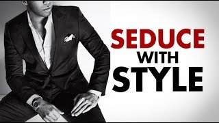 Seduce With Style | 5 Clothing Pieces With High Sex Appeal