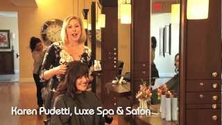 We Love You Guys! - Luxe Salon & Spa Thumbnail