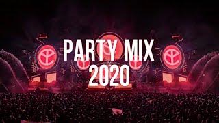 Party Mix 2020