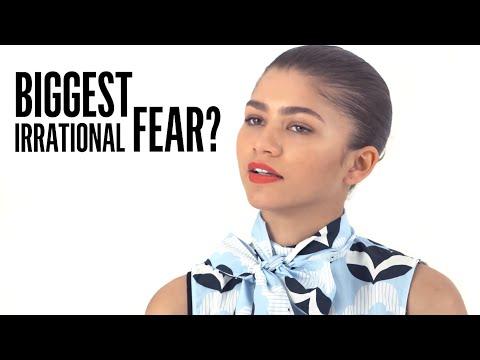Zendaya Talks Ex-Boyfriends, Oprah and the Perfect Selfie Face | Vanity Fair