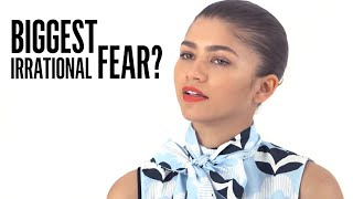 Zendaya Talks Ex-Boyfriends, Oprah and the Perfect Selfie Face | Vanity Fair