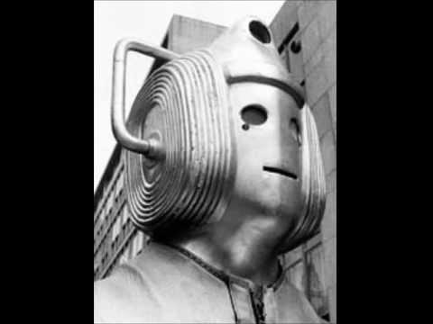 Music from The Invasion  Cybermen Prepare mp3