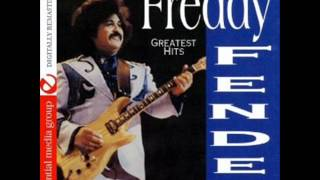 QUE (HEY) - Freddy Fender