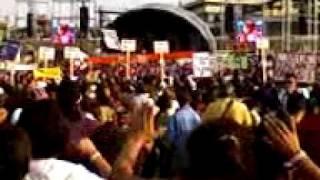 "Dia 21 de Abril ""O Dia D"" -Cântico de Moisés - Giovani Santos"