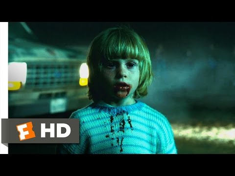 Legion (6/10) Movie CLIP - You're Gonna Die Now (2010) HD