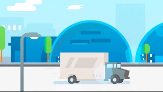 Animated Explainer Video - ShipLPS