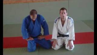 An Awesome and effective Judo turnover