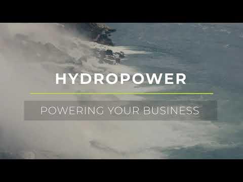 Buffalo Niagara Affordable Hydropower