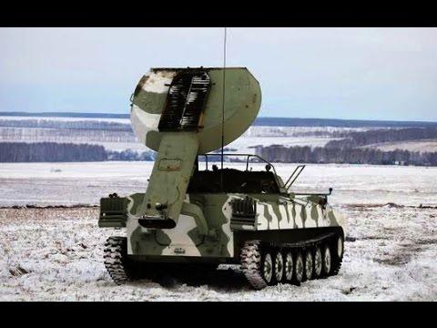 УР-77 «Метеорит» известный как «Змей Горыныч»