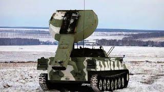 Почему НАТО боится УР-77 «Метеорит» известный как «Змей Горыныч»