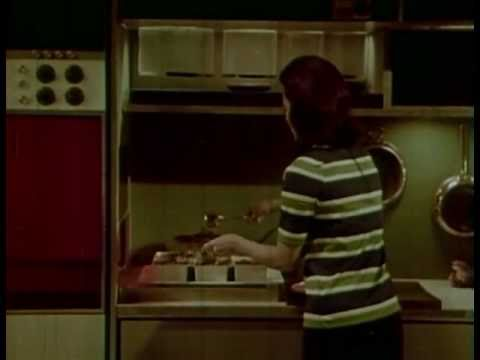 1999 A.D. Kitchen of the Future
