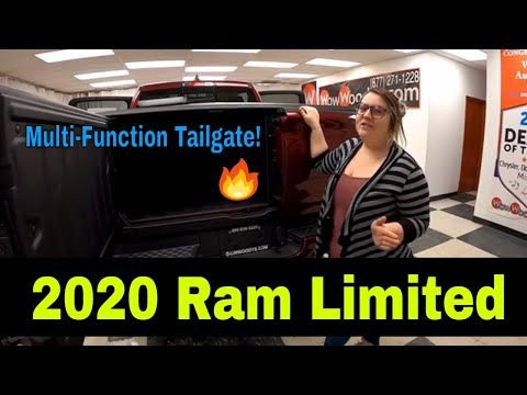 2020-ram-1500-limited-video-walkthrough-at-wowwoodys-in-chillicothe,-missouri