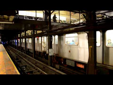 MTA New York City Subway : Borough Hall [ IRT Eastern Parkway Line ]