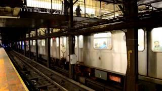 MTA New York City Subway : Borough Hall [ IRT Eastern Parkway Line ]
