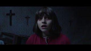 «Заклятие 2: Полтергейст в Энфильде» (2016) - дублированный трейлер