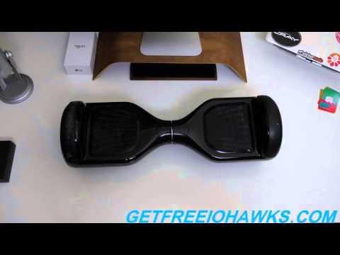 Plasti Dip Hoverboard Io Hawk, Swegway, Monorover