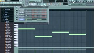 Gambar cover FL studio - Making a song (Myanmar Version) - Part - 02