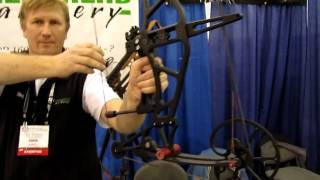 Innovative Bow Design By Gearhead Archery