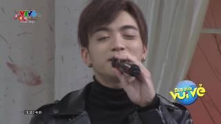 Chuyện chàng cô đơn - Soobin Hoàng Sơn ft. Rhymastic - Bữa trưa vui vẻ