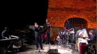 Afro Cuba LIVE 02