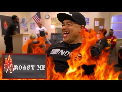 Roast Me | S3 E1 ft. Red Grant