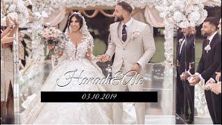 Our Dream Wedding♡ HANADI&ALE